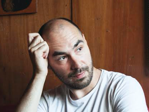 Jakub Żulczyk robi serial z HBO! Sześć dni z życia dilera kokainy