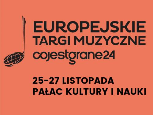 4 ciekawostki z Europejskich Targów Muzycznych Co Jest Grane