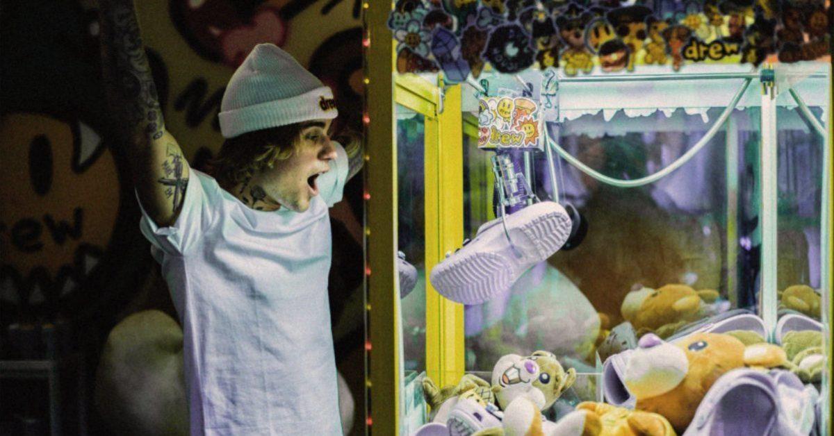 Justin Bieber przebił szklany sufit. Jest najchętniej słuchanym artystą w historii Spotify