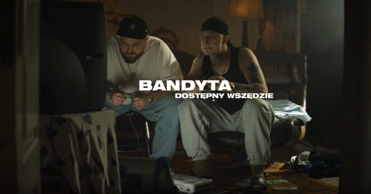 """Sobel nic nie musi – posłuchajcie singla """"Bandyta"""""""