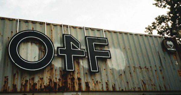 OFF Country Club Katowice – muzyczny weekend w Dolinie Trzech Stawów