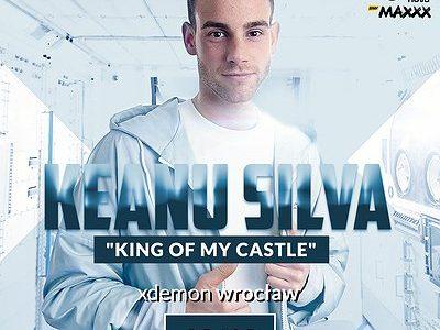 Keanu Silva 'King Of My Castle'