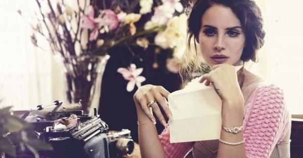 Lana Del Rey w zupełnie nowej odsłonie. Artystka zapowiada kolejny album