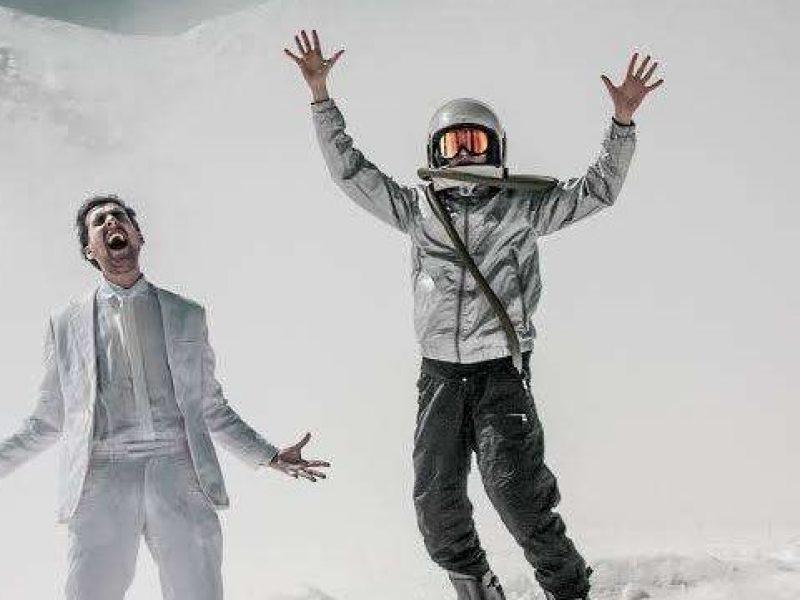 """Bass Astral x Igo z nowym teledyskiem – zobacz """"Planets"""""""