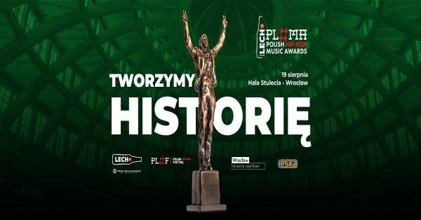 Lech Polish Hip-Hop Music Awards – znamy nominacje