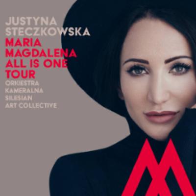 Justyna Steczkowska – Maria Magdalena All Is One Tour