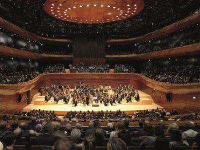 Gala operowa / Orkiestra Filharmonii im. Leoša Janáčka w Ostrawie
