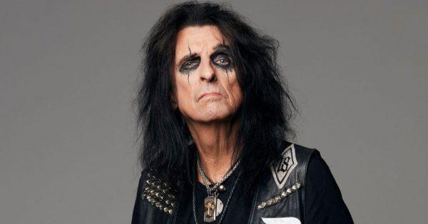 Alice Cooper – legenda hardrocka wystąpi w Polsce. Gościnnie Michael Monroe