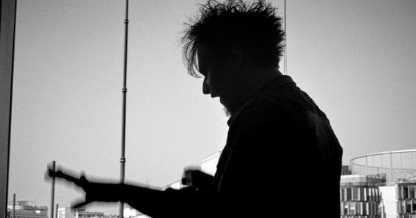 """""""The Hand Luggage Studio"""" – album Sosnowskiego otrzyma specjalne wydanie na winylu"""