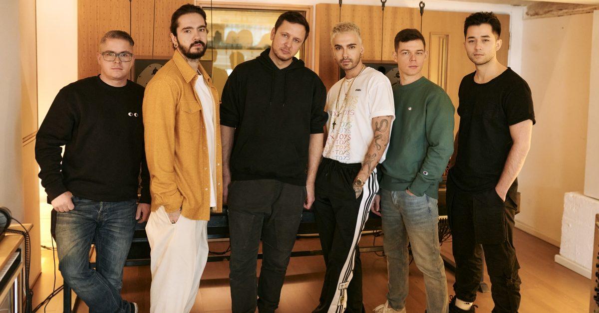 """Klubowa odsłona Tokio Hotel. Posłuchaj singla """"White Lies"""""""