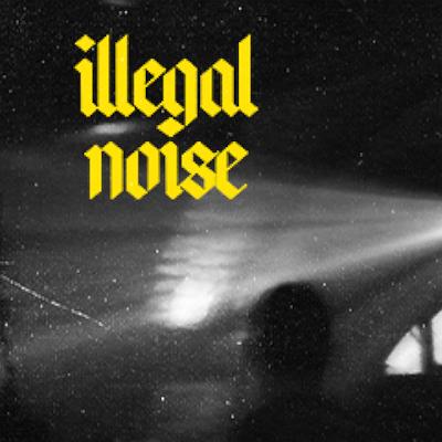 Illegal noise / Łódź / 14.11