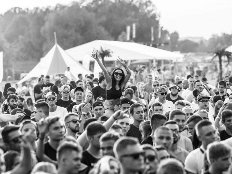 Polish Hip-Hop Festival 2019 startuje już jutro!