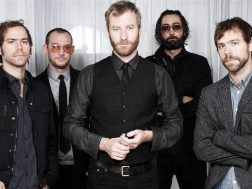 "The National – zobacz klip do utworu ""Hairpin Turns"""