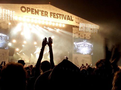 Kolejne ogłoszenia na Open'er Festival 2019!