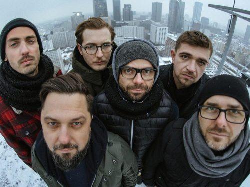 happysad prezentuje nowy singiel i zapowiada album