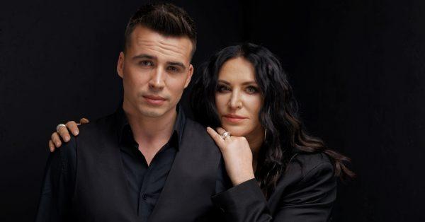 """Kayah, Krzysztof Iwaneczko i ich muzyczny manifest – """"Nie dzielcie nas"""" [wywiad]"""