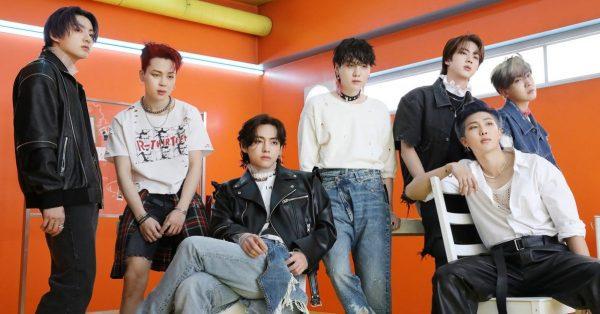 BTS ponad Queen. Koreański boysband wyprzedził legendarną kapelę w notowaniach Spotify