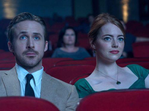 """Oscary 2017: """"La La Land"""" rozbija bank – 14 nominacji!"""