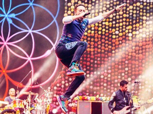 Czy Coldplay powróci jeszcze w tym roku?