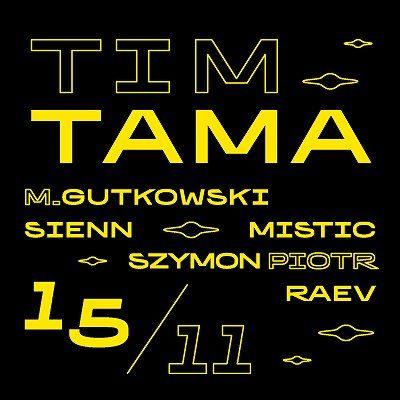Rave Order: Tim Tama