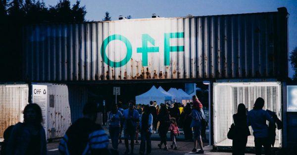 OFF Festival 2021 wciąż walczy. Znamy datę tegorocznej imprezy