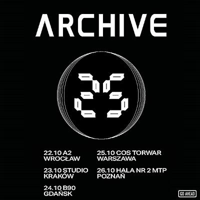 Archive – Kraków