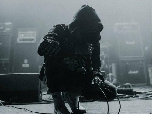 nothing, nowhere – amerykański raper ponownie w Polsce