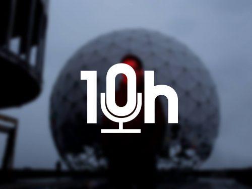 """""""10h"""" to pierwszy muzyczny serial dokumentalny w historii polskiego YouTube'a. 1 odc. jest już w sieci!"""