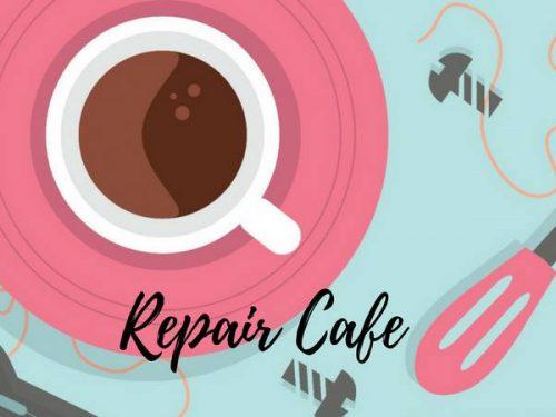 REPAIR CAFE czyli jak naprawić usterkę przy kawiew Katowicach!