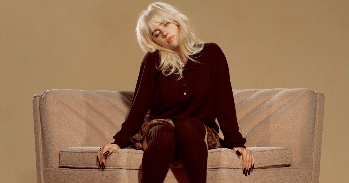 """Czy Billie Eilish to wciąż fenomen? Recenzja albumu """"Happier Than Ever"""""""