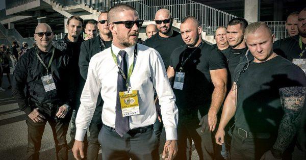 """Węże 2021: """"Bad Boy"""", """"Pętla"""" i """"365 dni"""" wśród najgorszych polskich filmów"""