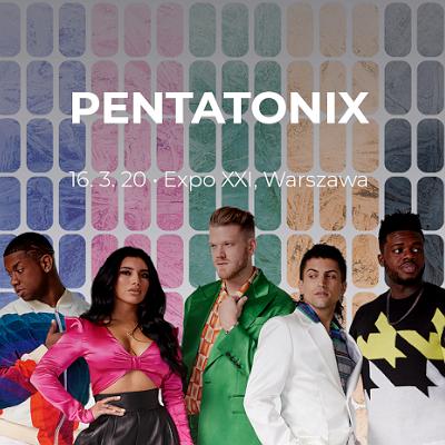 Pentatonix [zmiana daty]