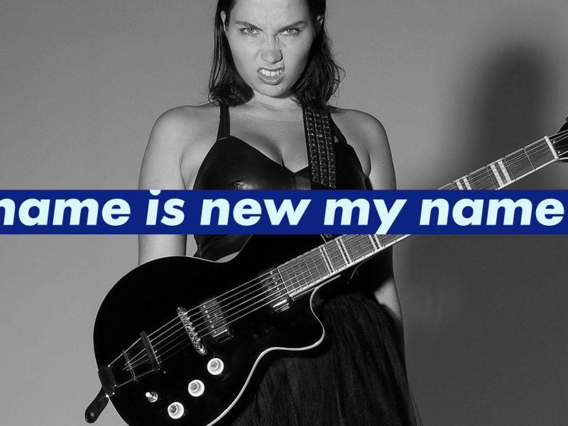 Reprezentanci projektu My Name Is New na Enea Spring Break