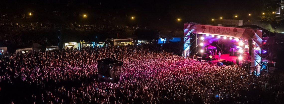 Kolejne duże ogłoszenie na Polish Hip-Hop Festival Płock 2019
