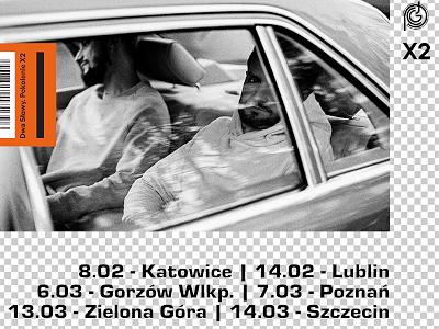 Dwa Sławy / Szczecin [zmiana daty]