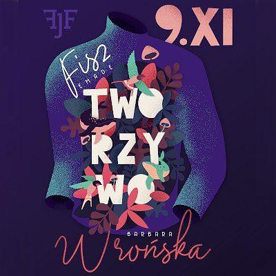 Fisz Emade Tworzywo & Barbara Wrońska