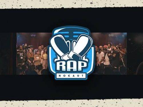 Rap Nokaut – startuje 1. RAP BATTLE ACAPELLA w Polsce!