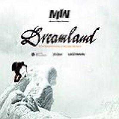 Dreamland Film dokumentalny o Macieju Berbece