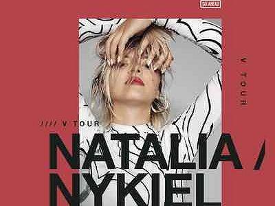NATALIA NYKIEL V TOUR – Łódź