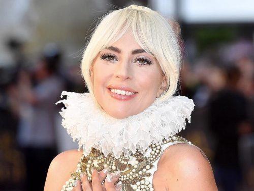 Lady Gaga zapowiada nową płytę!