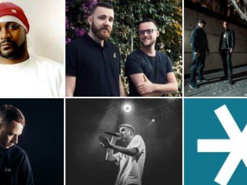 SnowFest 2019 ogłasza pierwszych artystów!