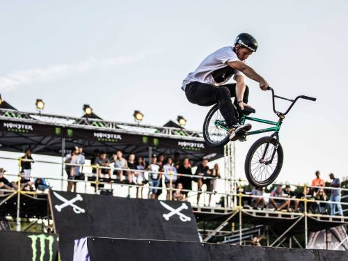 Kup bilety na festiwal sportów akcji – Baltic Games w Gdańsku