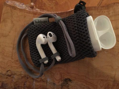 Kup kabel, żeby nie zgubić swoich bezprzewodowych słuchawek do iPhone'a
