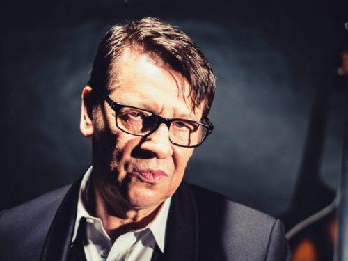 Maciej Maleńczuk rusza w trasę z Rhythm Section
