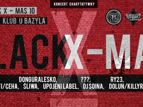 Black X-mas, czyli Mikołajki w rytmie hip hopu!