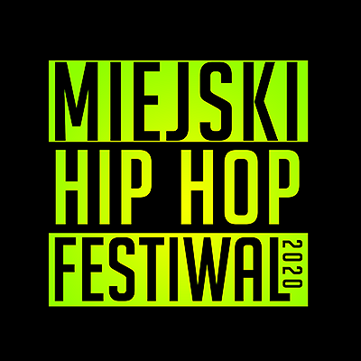 Miejski Hip Hop Festiwal – Olsztyn