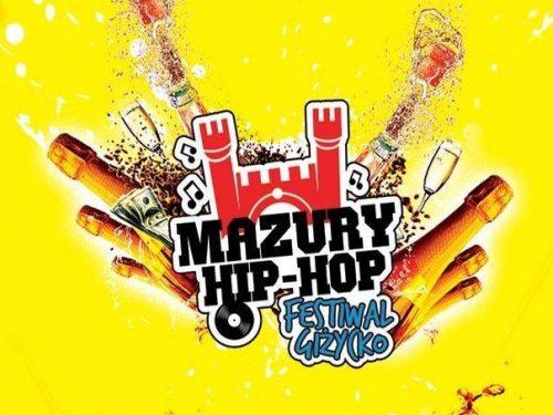 Ruszyła sprzedaż biletów na Mazury Hip-Hop Festival 2019!