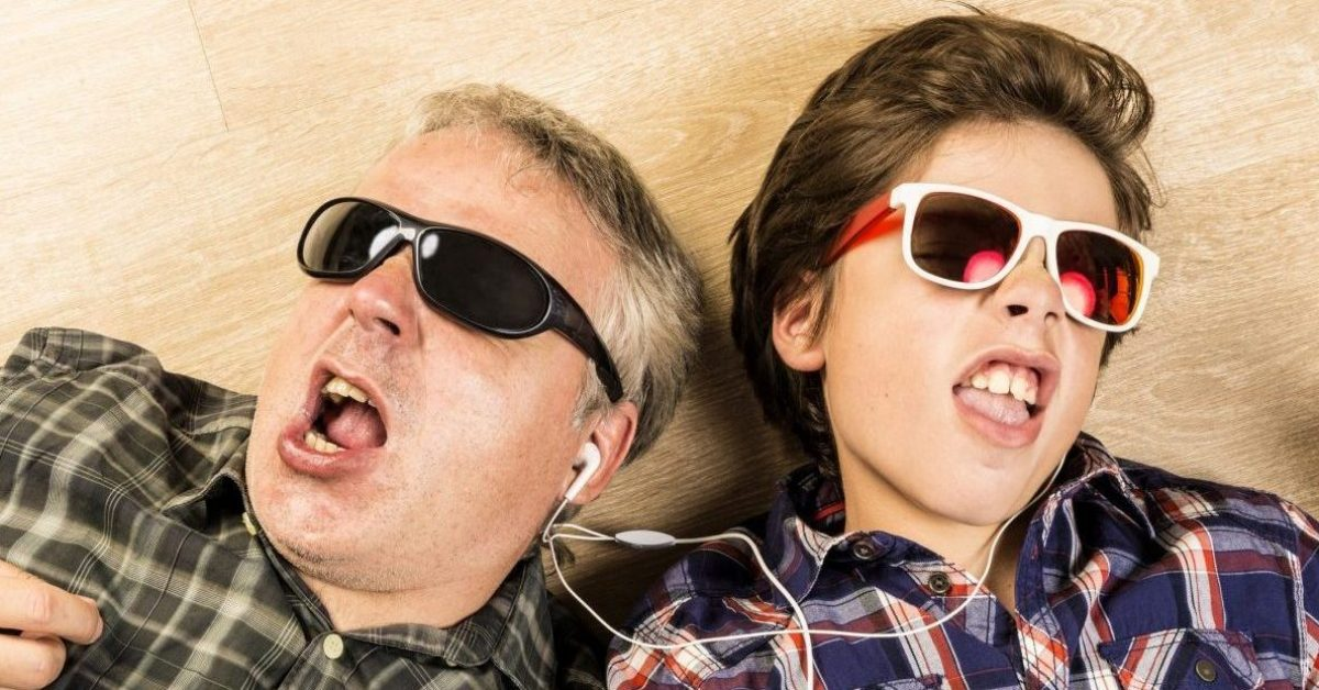 #RytmyNa: Dzień Ojca. TOP 5 utworów, które artyści zadedykowali swoim ojcom