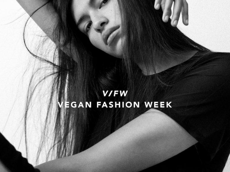 Pierwszy na świecie Wegański Fashion Week już 1 lutego!
