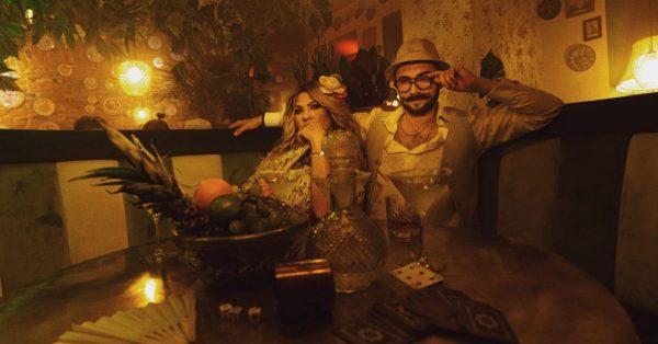 Co za duet! Beata Kozidrak zaśpiewa z Kamilem Bednarkiem